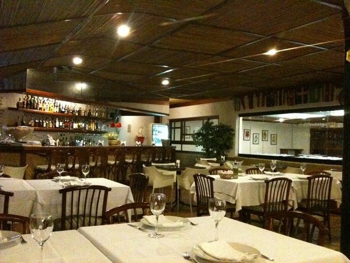 Bargaco Restaurante