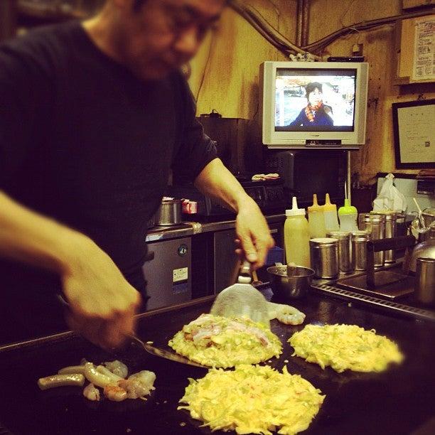 Chitose (Okonomiyaki)