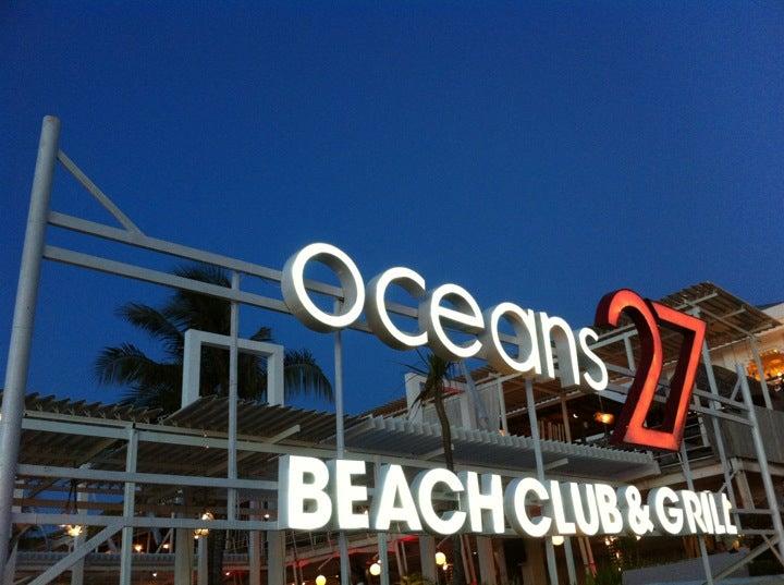 Oceans27