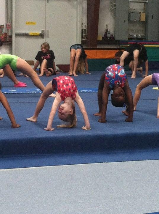Starlight Gymnastics