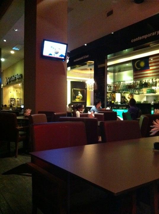 Michelangelo's Restaurant & Bar