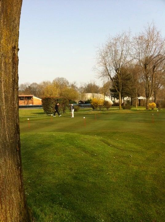 Golf Club Vigevano Santa Martretta
