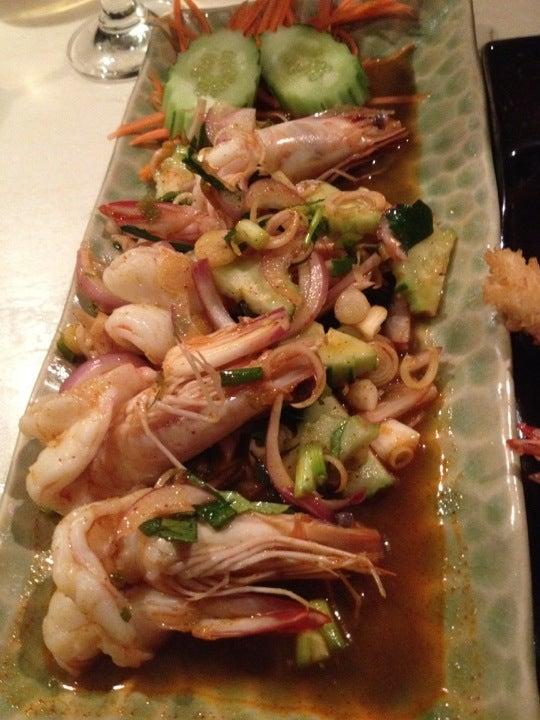 Nuch's Green Ta'lay Restaurant