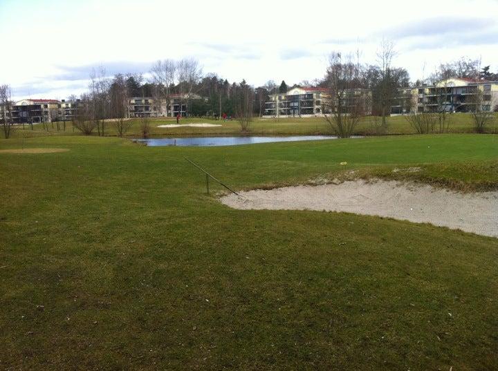 Soestduinen Golf Club