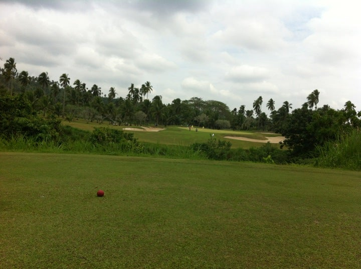Canlubang Golf & Country Club