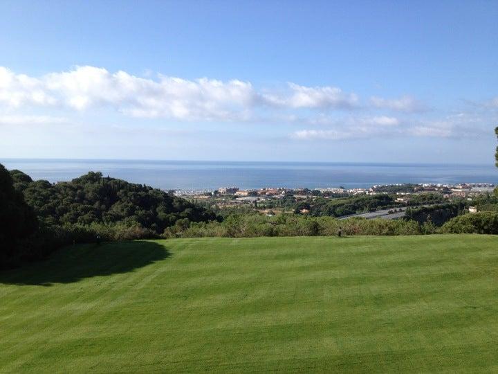 Saint Vicenc De Montalt Golf Club