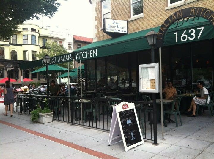 Photo of Dupont Italian Kitchen