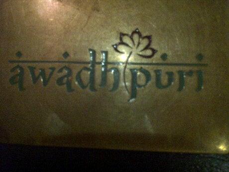 Awadh Puri