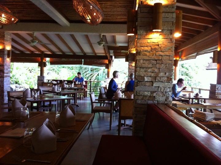 Soma Vegetarian & Organic Restaurant