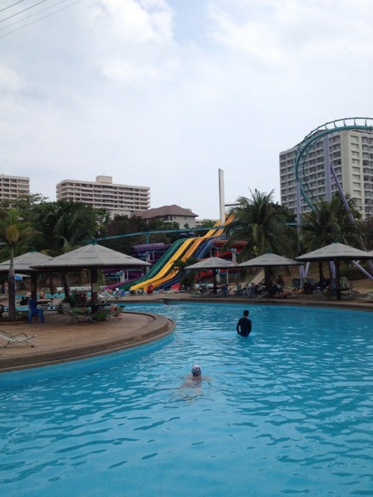 Pattaya Park Funny Land
