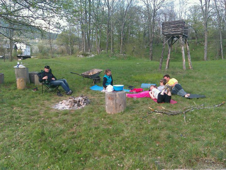 TIME OUT - Free Kamp, Vrhovine (Lika) XAAULBMN24HIDEOIX2TXLAYL2V5QLT4RWNAWQKLHELU2HSYF