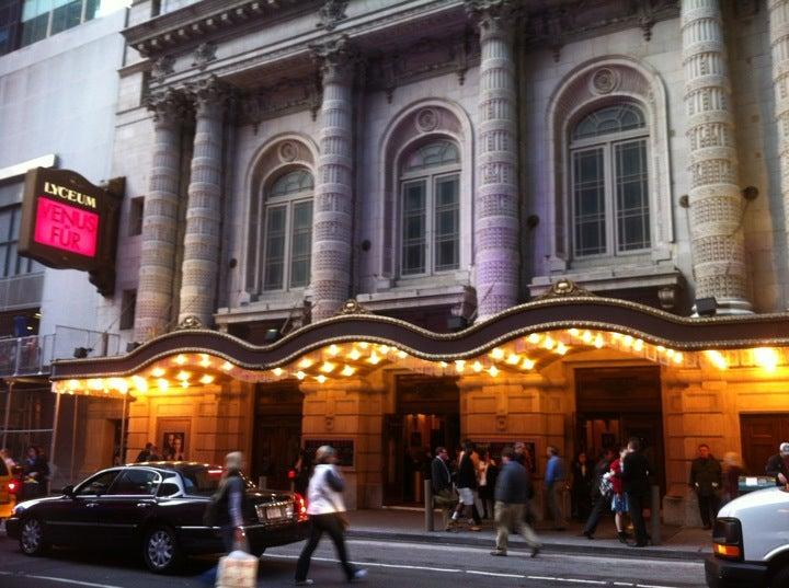Photo of Lyceum Theatre