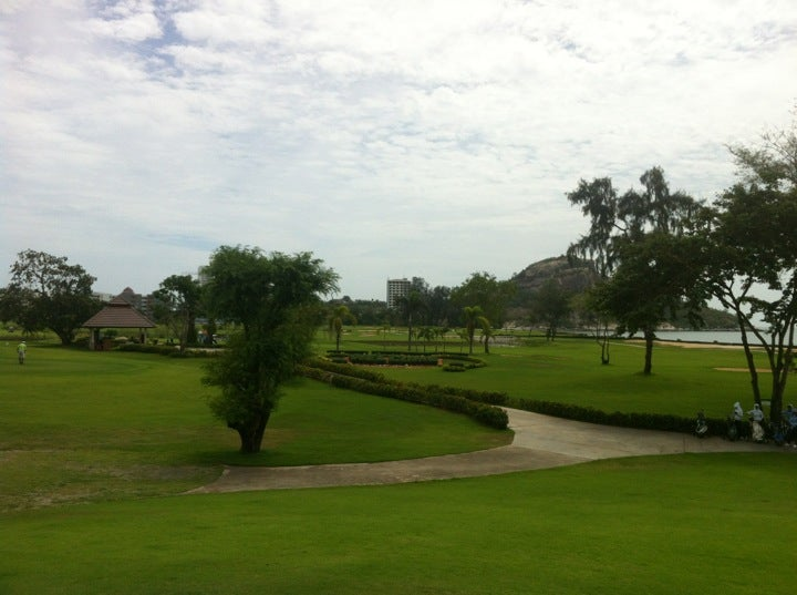 Son Gual Golf Club