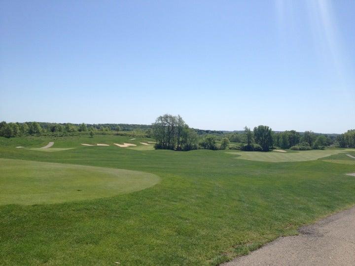University Ridge Golf Course, University Ridge 1 Course