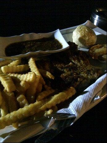 Sambaria Restaurant