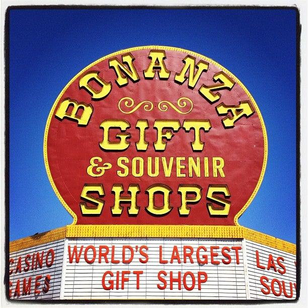 Bonanza Gift Shop & Souvenir Shops