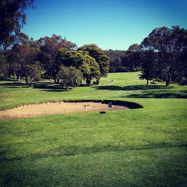 Pambula-merimbula Golf Club
