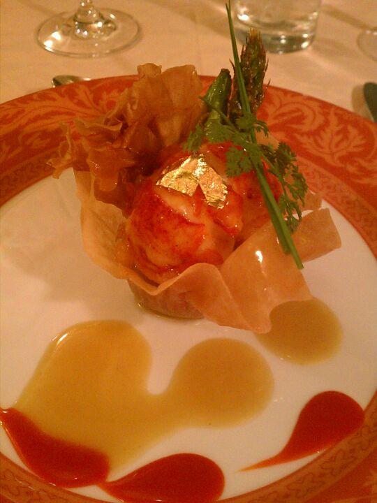 Queen alice yokohama in yokohama restaurant in yokohama for Cuisine queen