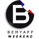 WeekEnd BeMyApp