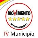 M5S Roma IV Municipio