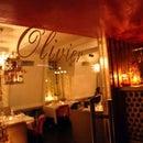 Restaurantes Olivier's