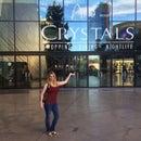 Crystal Lorentzen