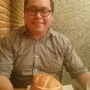 Eddie Pinto Román