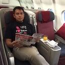 Arief Mulya Ramadhian