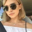 Oksana Shabrova