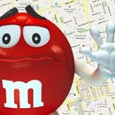 M&M'S - Canada Find Red