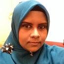 Habiba Begum Hajamohidin