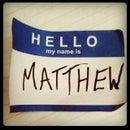 Matthew Hamilton