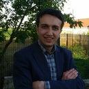 Ahmet Mehdi Yılmaz