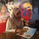 Siti Nur Diyana Mohd Radzi