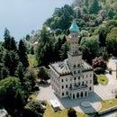 Villa Crespi Lago d'Orta
