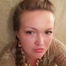 Anna Dovgaliuk
