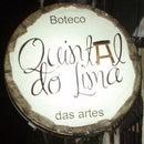 Quintal do Lima