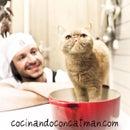 Manu CatMan www.cocinandoconcatman.com