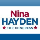 Nina Hayden for Congress