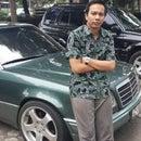 Franky Indra