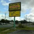 Barton Werness
