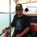 Iskandar Rizal Mohamad Khamis