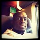 Fousseny Koné