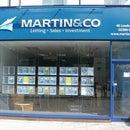 Martin & Co Southampton City
