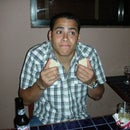 Luis Aleman