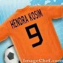 Hendra Kosim