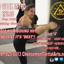 Cheeseman Martial Arts Brazilian Jiu Jitsu Risney Cheeseman