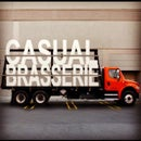 Casual Brasserie Cafe & Bar