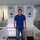 Enrique Pérez Valdez