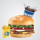 prince burger
